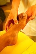 Massage chinois des pieds lyon